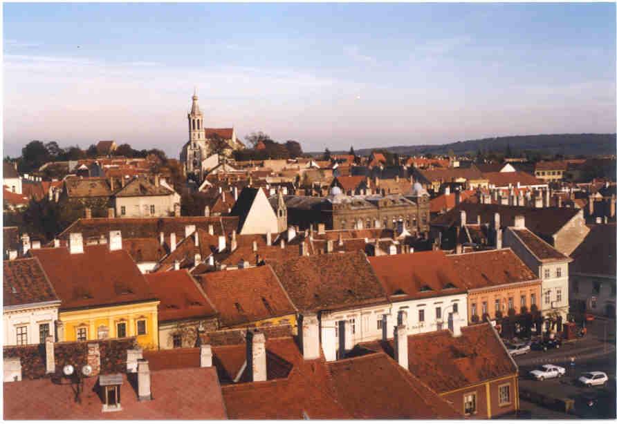 magyar kastélyok kerékpár túra