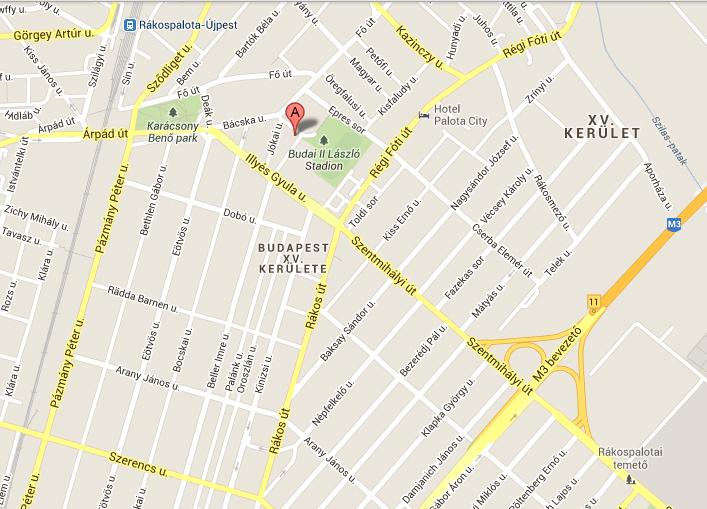 széchenyi tér budapest térkép Unilever Tömegsport Egyesület Bakancsos Rákospalotai 2014  széchenyi tér budapest térkép